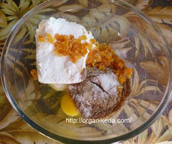 Сырники в духовке пошаговый рецепт с фото_приготовить творожную массу