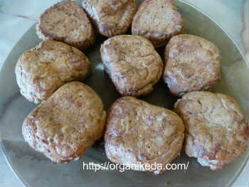 Сырники в духовке пошаговый рецепт с фото_ диетические сырники