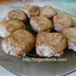 Сырники в духовке пошаговый рецепт с фото_ сырники на тарелке