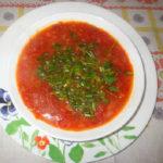 Как приготовить борщ со свеклой и капустой_постный рецепт