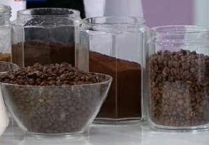 Какие продукты повышают давление_ кофе