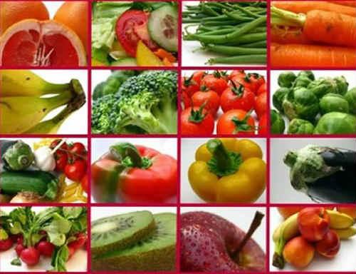Калий в продуктах питания больше всего_растительные продукты