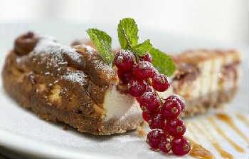 Творожный пирог рецепт с фото в духовке_ с крошкой