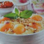 Гурьевская каша рецепт с фото_пошаговый