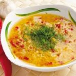 Крупа булгур что_турецкий суп