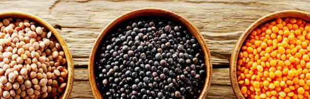 Чечевица: польза и вред, рецепты приготовления_пищевая ценность