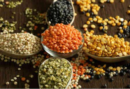 Чечевица: польза и вред, рецепты приготовления_для женщин