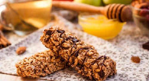 Granola v domashnih uslovijah recept2