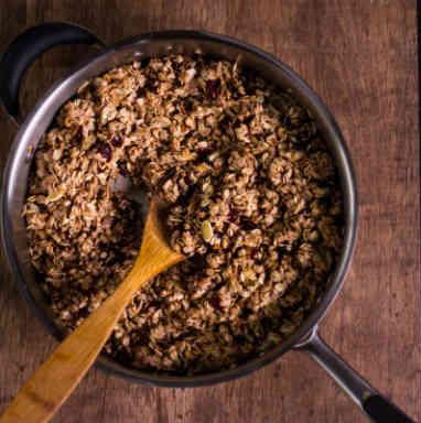 Granola v domashnih uslovijah recept5