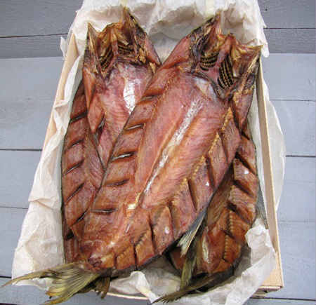 Zhereh ryba foto1