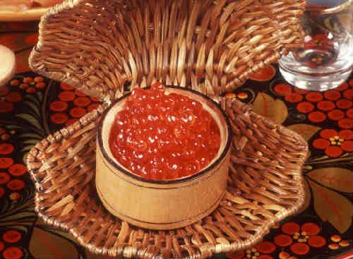 Kak solit' ikru gorbushi v domashnih uslovijah7