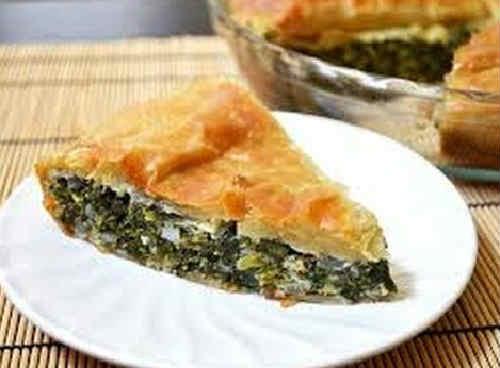 Пироги со щавелем рецепты