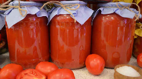 Tomatnyj sok na zimu v domashnih uslovijah1