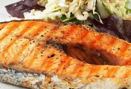Рыба кижуч как приготовить в духовке
