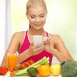 Расчёт калорийности суточного рациона калькулятор удобный и простой