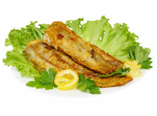 Лемонема что за рыба