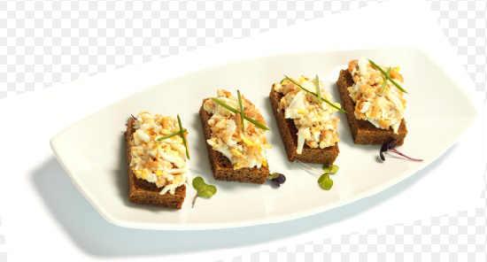 Pechen' treski buterbrody recepty s foto3