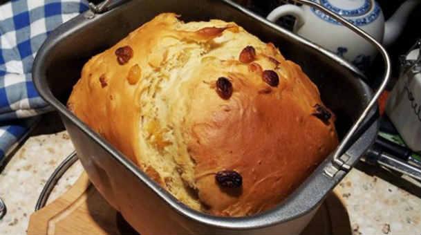 Пасхальный кулич: рецепт приготовления с фото
