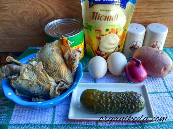Salat na 8 marta s foto recept