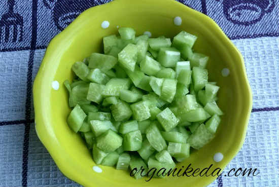 Salat s kopchenoj skumbriej4