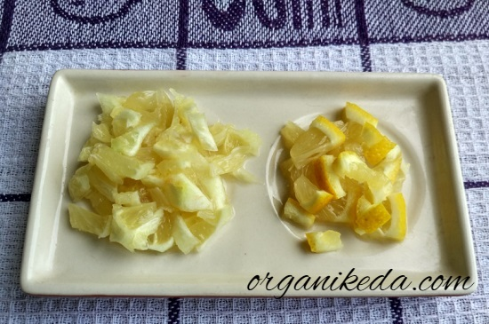 Salat s kopchenoj skumbriej5