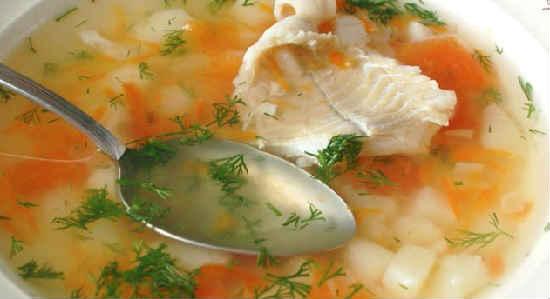 Uha iz lososya recept3