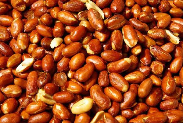 Как обжарить арахис