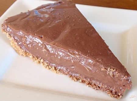 Десерт из творога с желатином_ рецепт без выпечки