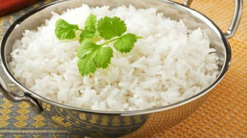 Сколько варится рис басмати