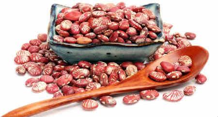 Как правильно варить фасоль красную_полезные свойства