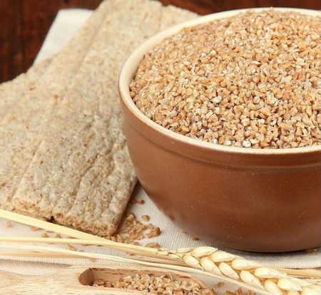 Отруби пшеничные польза и вред_калорийность