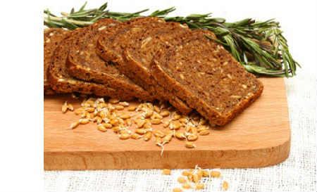 Пророщенная пшеница польза и вред, советы врачей_хлеб