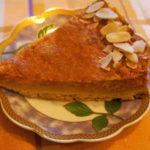 Пирог из тыквы: рецепт быстро и вкусно_в духовке