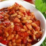 салат с тунцом и белой фасолью рецепт