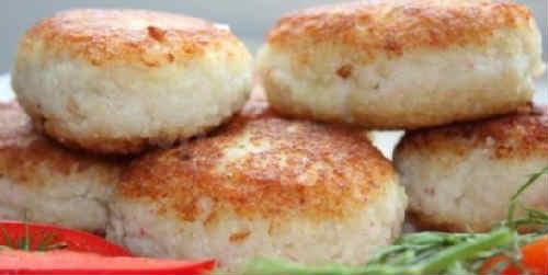 Как приготовить филе минтая вкусно_калорийность