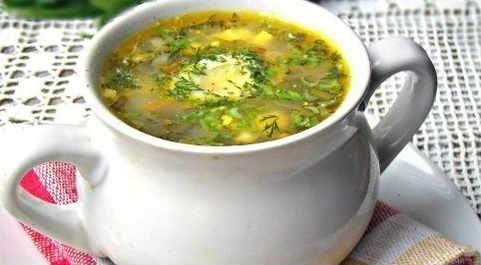 Zelenyj borshh so shhavelem i jajcom recepty11