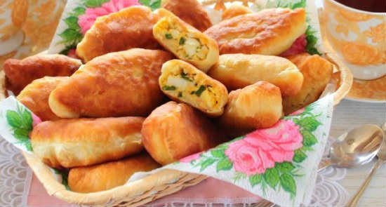 Pirozhki so shhavelem recept3