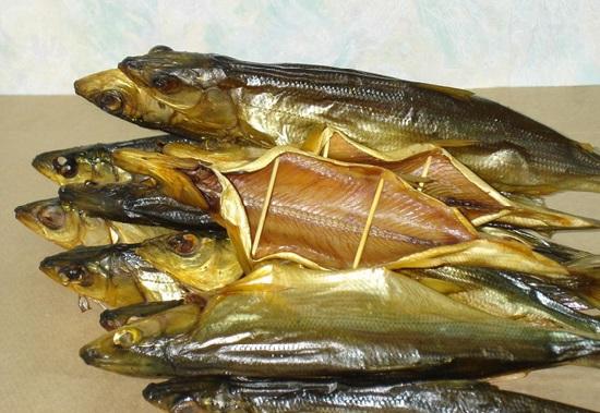 Zhereh ryba foto2