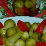 Брюссельская капуста рецепт приготовления