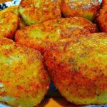 Оладьи из капусты самый вкусный рецепт