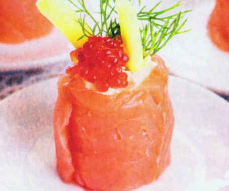 Buterbrody s ikroj krasnoj recepty s foto4