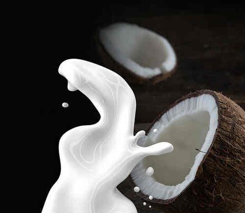 Kokosovoe moloko pol'za i vred