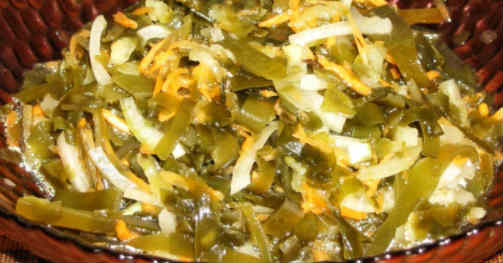 Salat s morskoj kapustoj i jajcom recept2