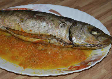 Ryba krasnoglazka foto3