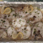 Макрурус что за рыба как готовить