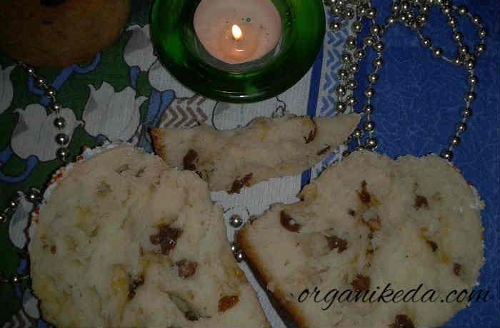 Пасхальный кулич рецепт приготовления с фото