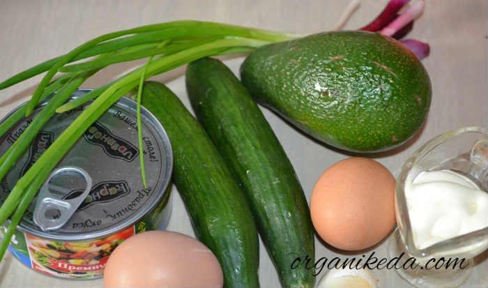 Salat s avokado i tuncom2