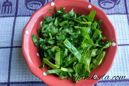 Salat s kopchenoj skumbriej3