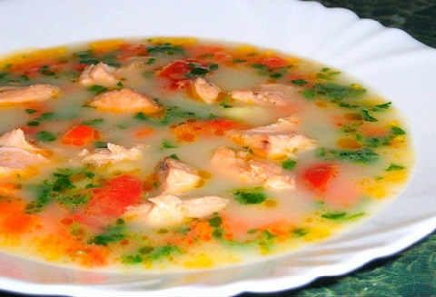 Uha iz lososya recept4
