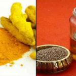 Горчичное масло польза и вред